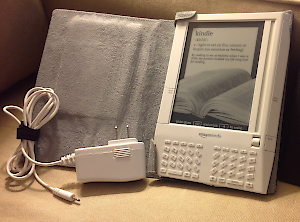 Kindle - First Gen