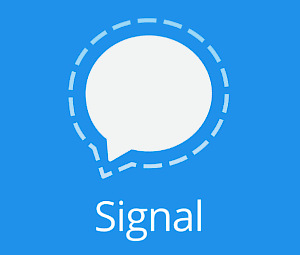 Signal Secure SMS Client